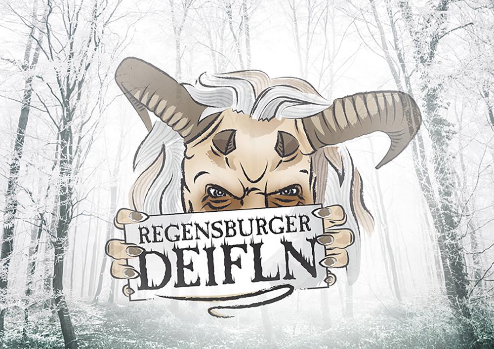 regensburger_deifln_logo