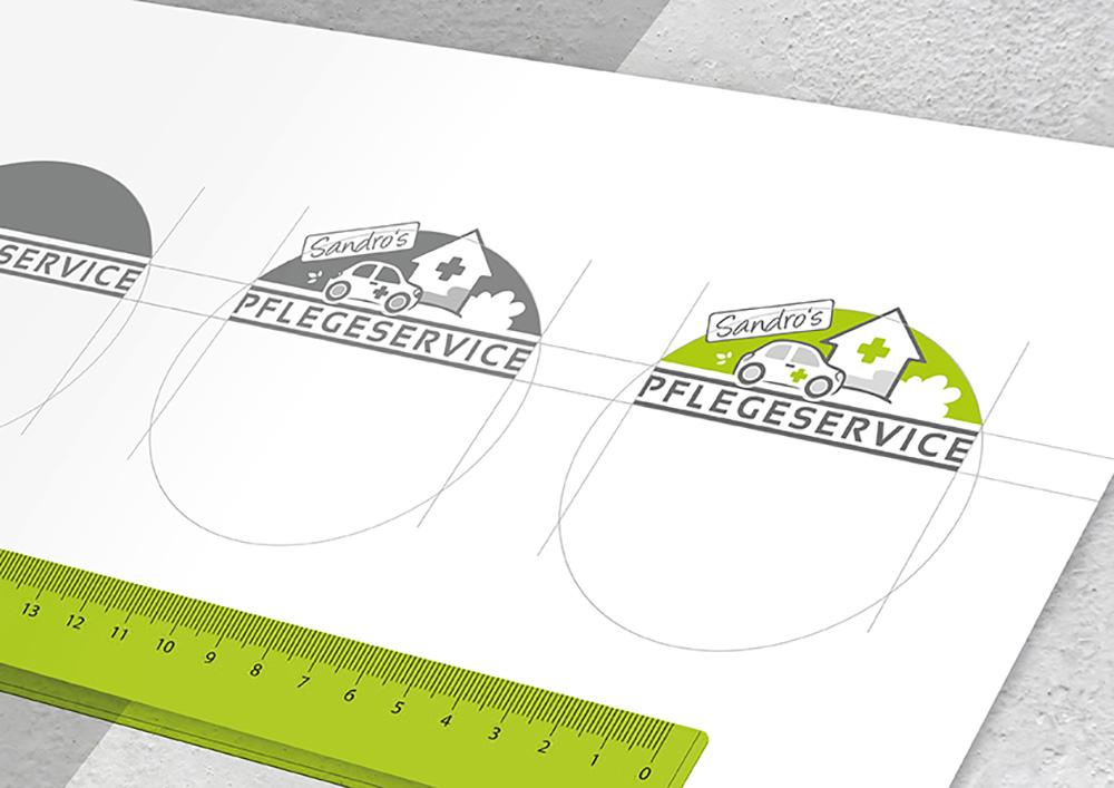 sandros_pflegeservice_logo